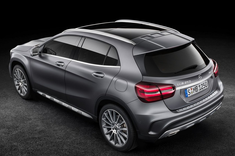 mercedes benz gla 180 urban edition auto lease not buy. Black Bedroom Furniture Sets. Home Design Ideas