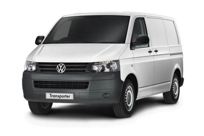 VW Transporter T30 SWB 2.0 BiTDI BMT 180 Highline Kombi Van