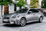 Lexus GS 300h Executive Edition