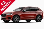 Volvo XC60 2.0 D4 R DESIGN Winter Pack AWD Geartronic