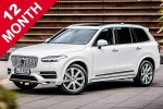 Volvo XC90 2.0 D5 PowerPulse Momentum AWD Geartronic