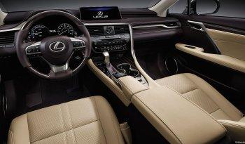 2018 Lexus RX350L full