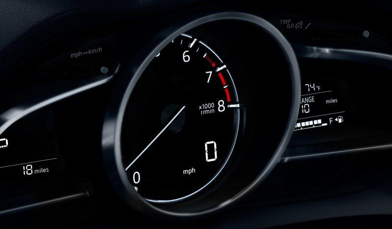 2018 Mazda 3 full