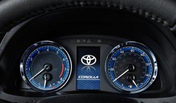 2019 Toyota Corolla full