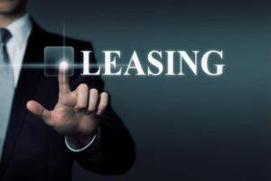 Les avantages du leasing