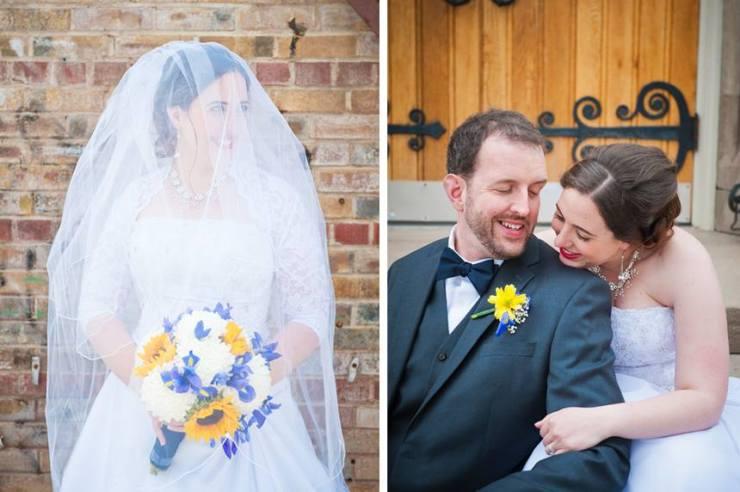 Weddings at Leaside United
