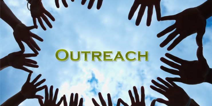 Outreach Update – January 2018