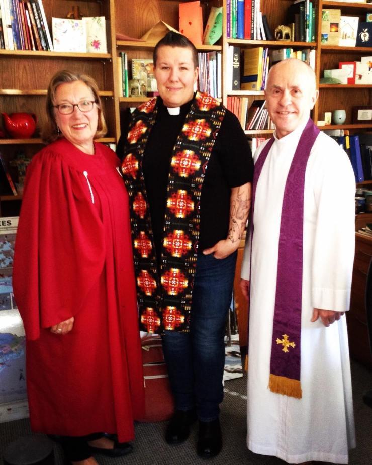 A House for Whose Prayers? – Guest Preacher Rev. Evan Smith