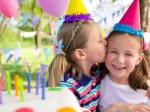 Party plans for children