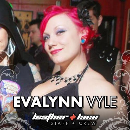 Evalynn Vyle
