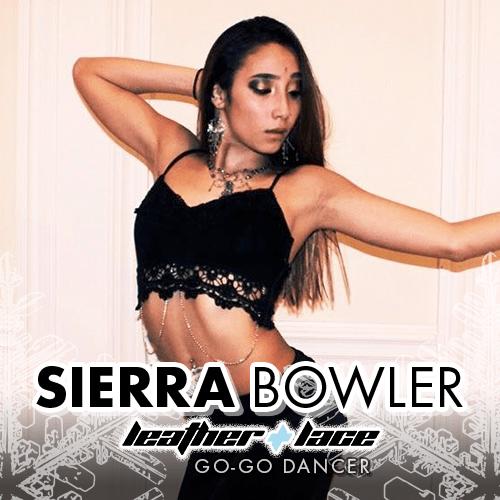 Sierra Bowler