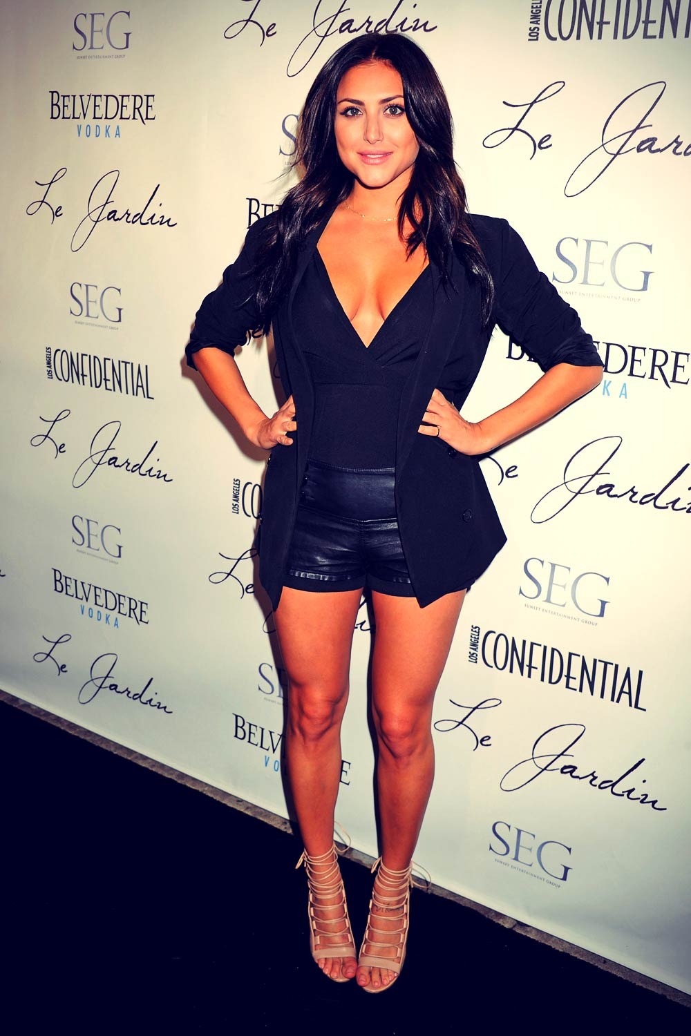 Image result for cassie scerbo