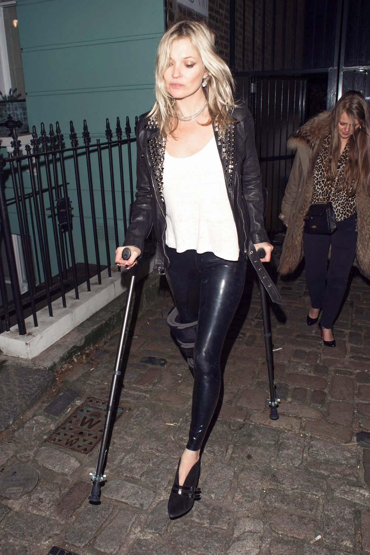 Kylie Jenner White Puma Shoes