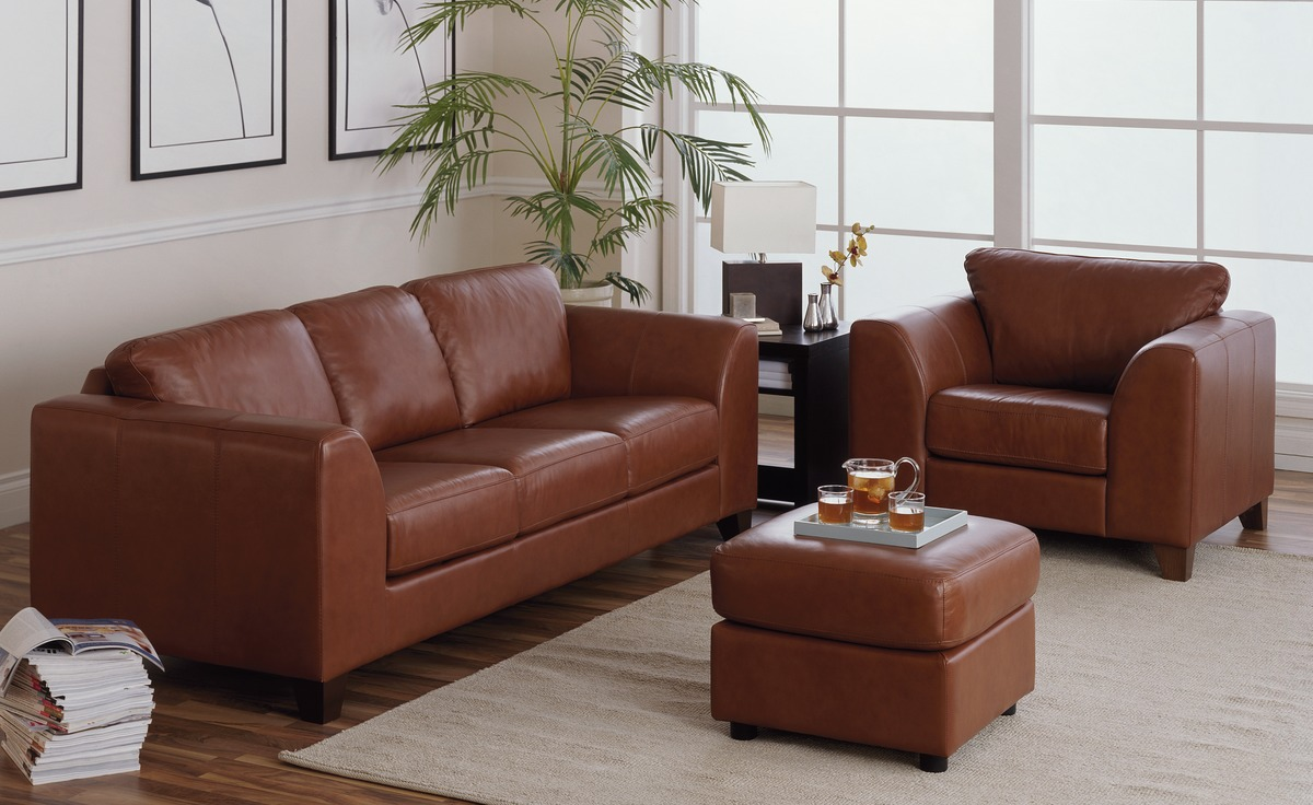Juno Leather Sofa Leather Express Furniture