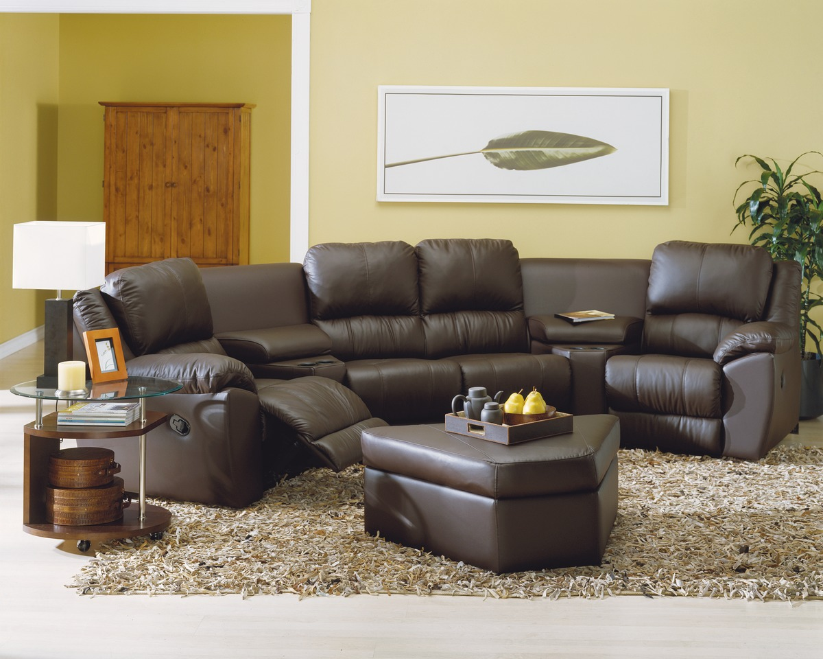 Benson Leather Reclining Furniture Leather Express Furniture
