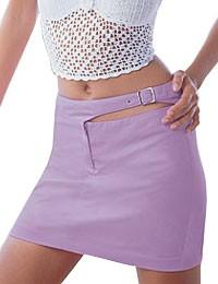 charisma skirt