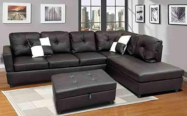 Why Choose a Leather Sofa