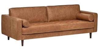 Why Choose a Leather Sofa For
