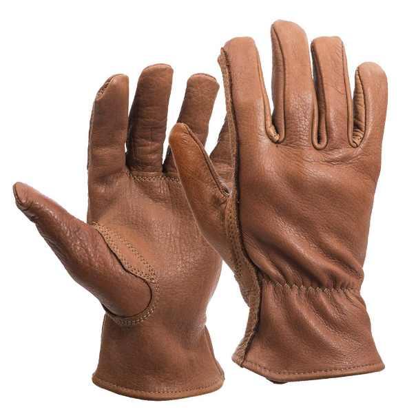 best leather work gloves