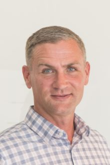 Terry Johnson - General Manager