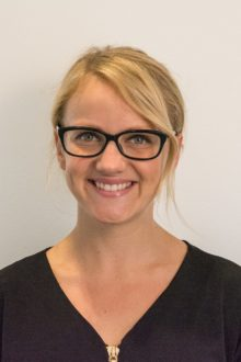 Linda Harrison - Financial Services Manager