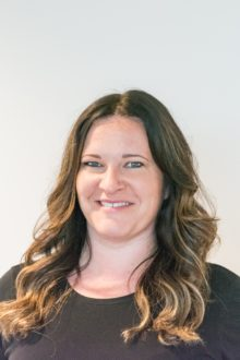 Lindsey Colbary - Appointment Coordinator