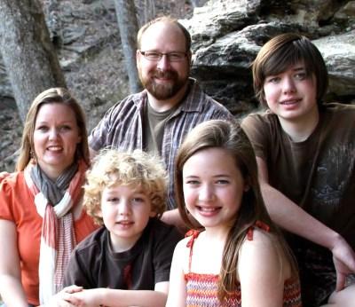 The Beckner Family