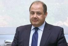 مؤشر خطير المؤسسات اللبنانية