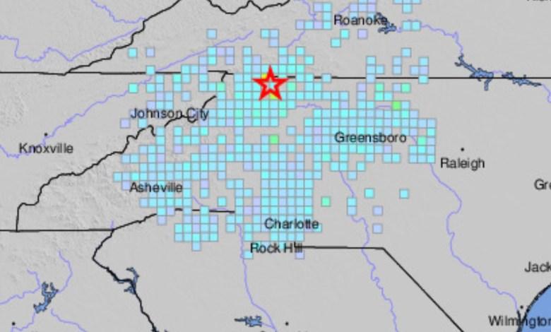 earthquake-in-nc
