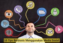 Tips Bisnis menggunakan Media Sosial