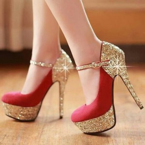 Sepatu Hing Heels