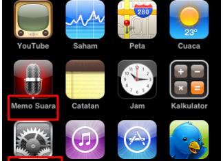Cara Merubah Bahasa Iphone 6