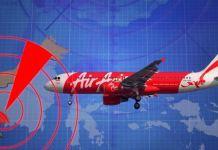 Asuransi Korban Airasia QZ8501