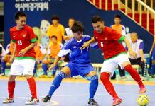 Tips Bermain Futsal