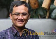 Andi Arief Staf Khusus Susilo Bambang Yudhoyuno