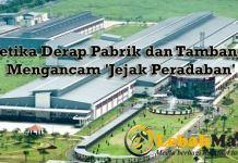 Pabrik Dan Tambang