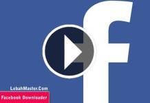 Aplikasi Android Untuk Download Video Facebook