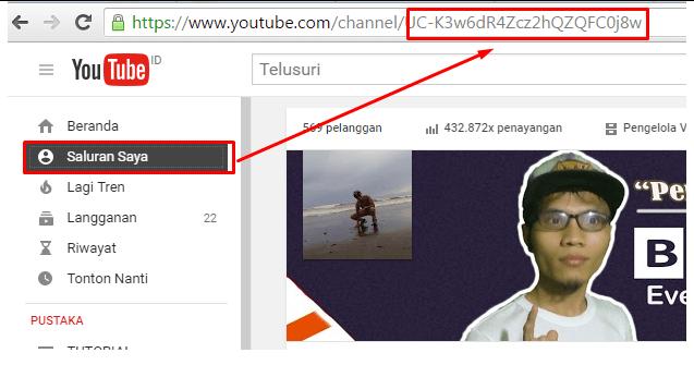 Cara Membuat Tombol Subscribe Di Video Youtube 04