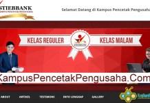 Stiebbank Kampus Pencetak Pengusaha Di Yogyakarta