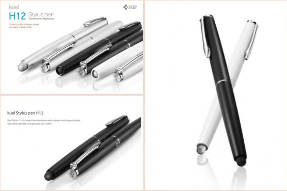 SGP kuel H12 Stylus Pen
