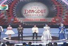 Perwakilan Kepulauan Riau Liga Dangdut Indonesia