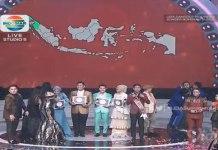 Peserta yang Lolos Perwakilan Sumatera Utara Liga Dangdut Indonesia