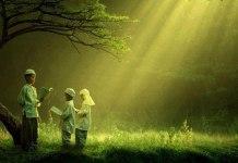 Menyibak Rahasia Kesuksesan Ala Hadist Nabi Pentingnya Ilmu