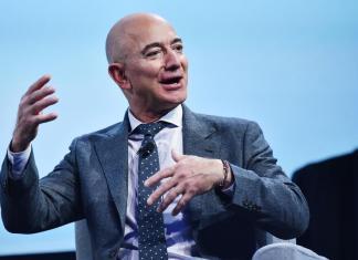 Cara Menjadi Kaya Jeff Bezos