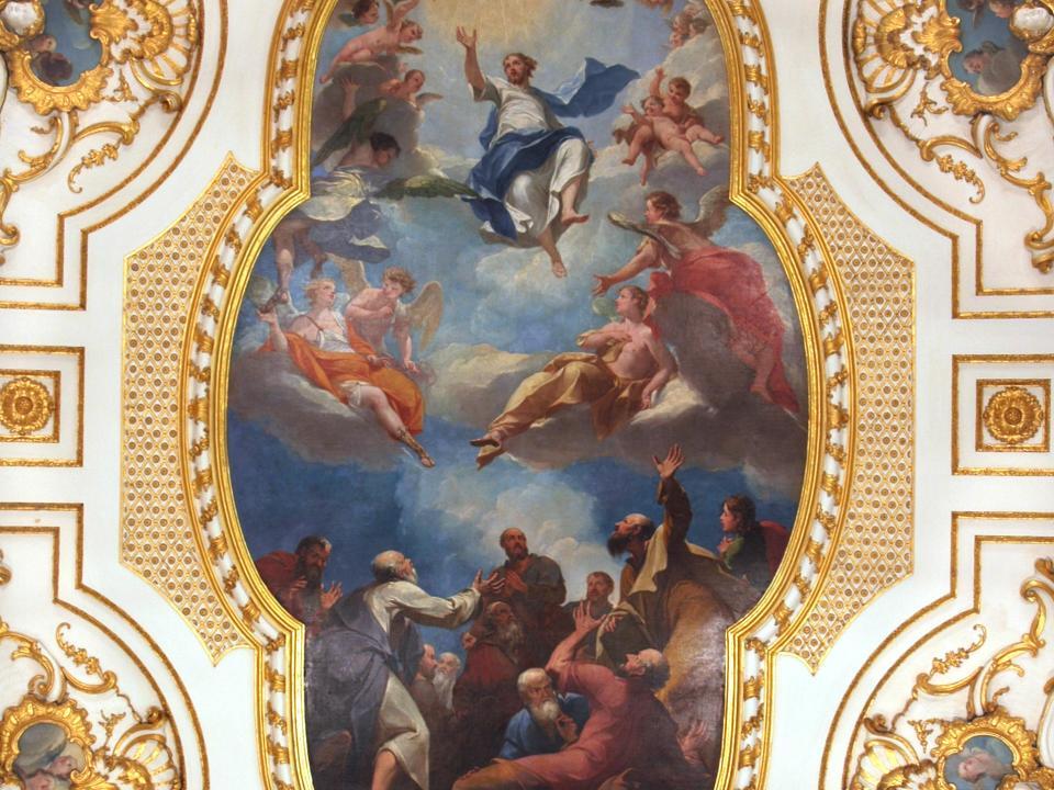 Qu'est-ce que l'Ascension et la Pentecôte ?