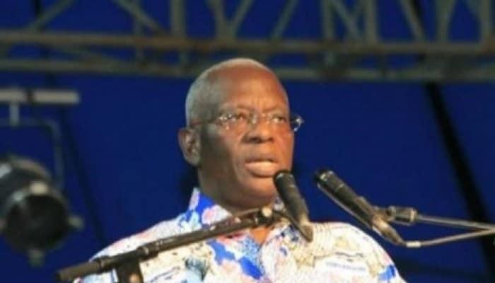 Côte d'Ivoire : Le PDCI-RDA pleure Aboudramane Sangaré