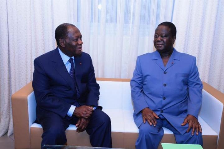 Présidentielle 2020: Ko Banna..... Bédié n'est pas candidat !