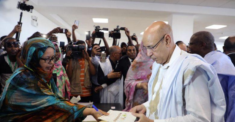 Validation de la victoire du candidat du pouvoir en Mauritanie : Une alternance en trompe-l'oeil