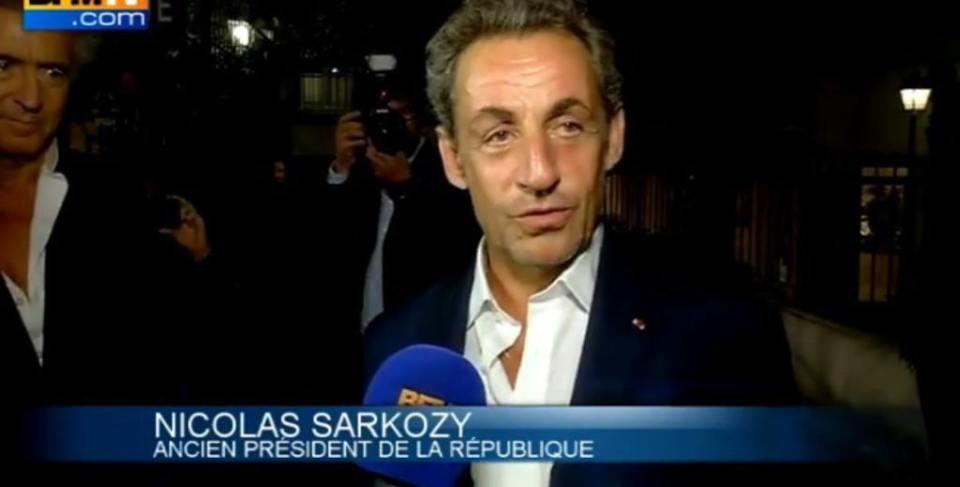 «Tous auront des comptes à rendre»: Sarkozy sur les responsables du «scandale» lié à l'affaire libyenne