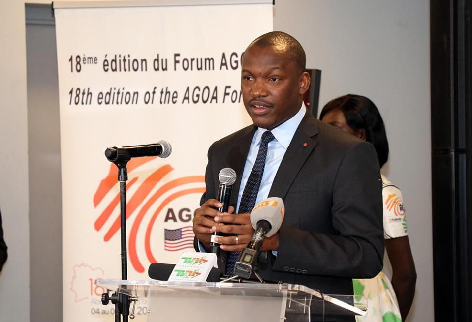 Côte d'Ivoire - Entrepreneuriat Un fonds de 22 milliards FCFA pour le financement des projets des jeunes